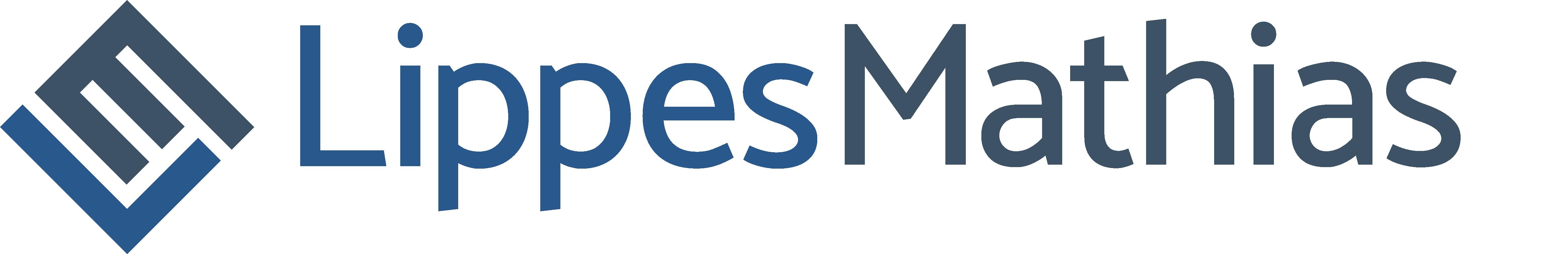 Lippes Mathias LLP Logo